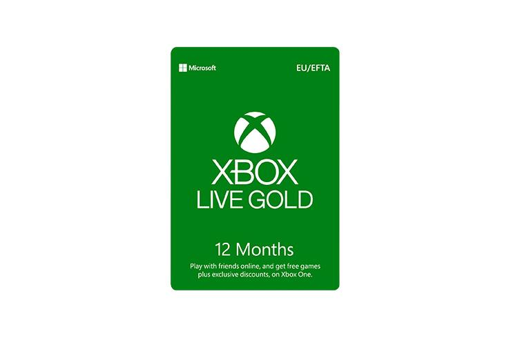 Xbox Live: Gaming on Xbox One is better with Xbox Live Gold.