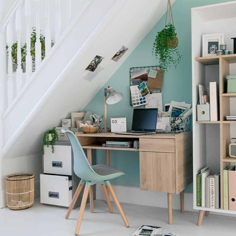 Small home office ideas.
