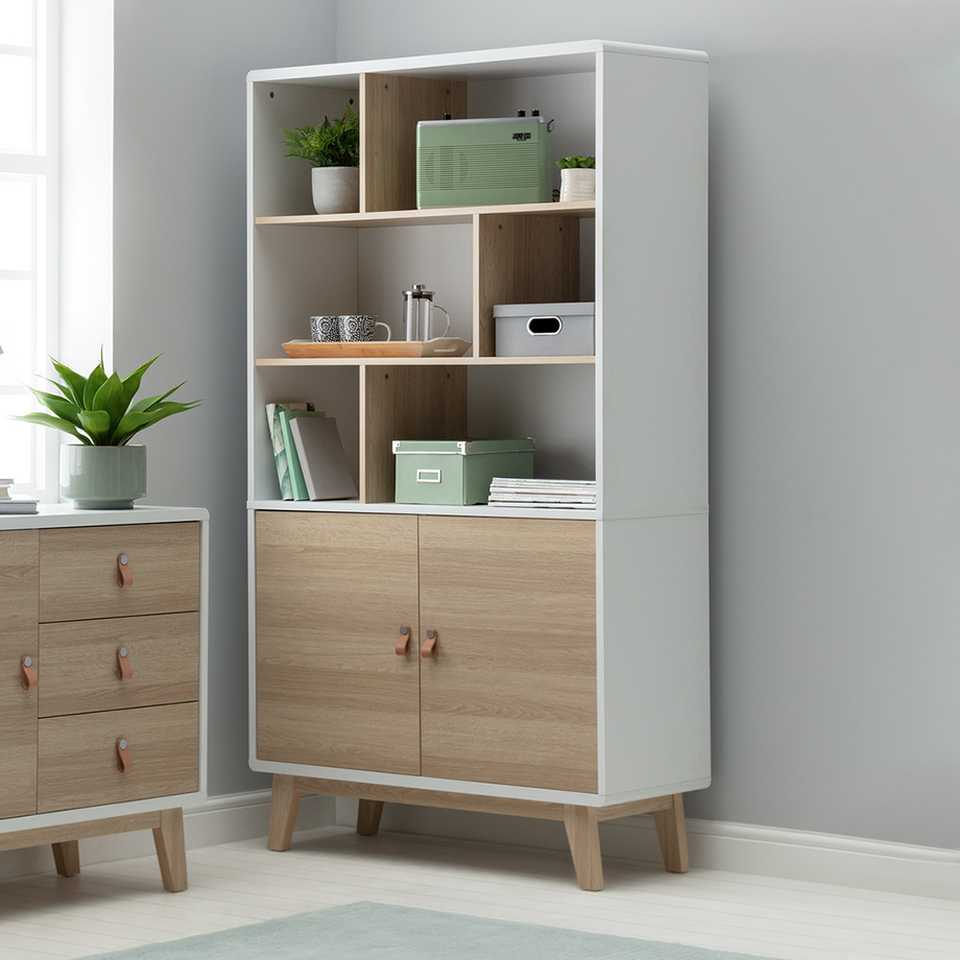 Image of a cupboard