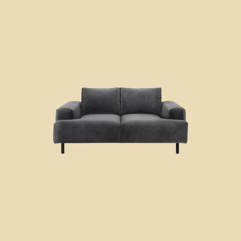 Julien two seater sofa.