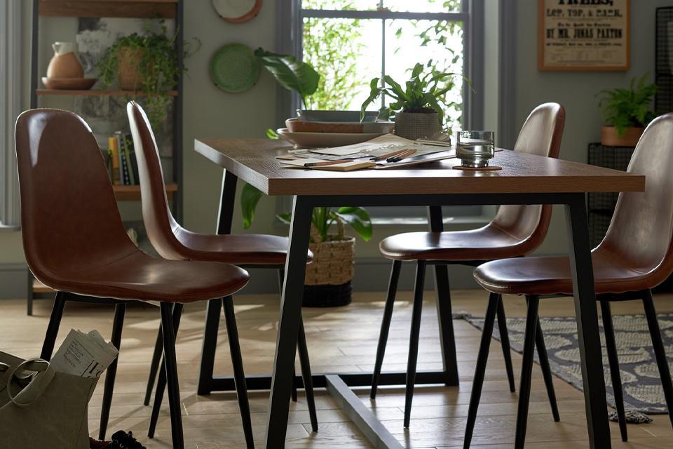 Dining Room Furniture Habitat