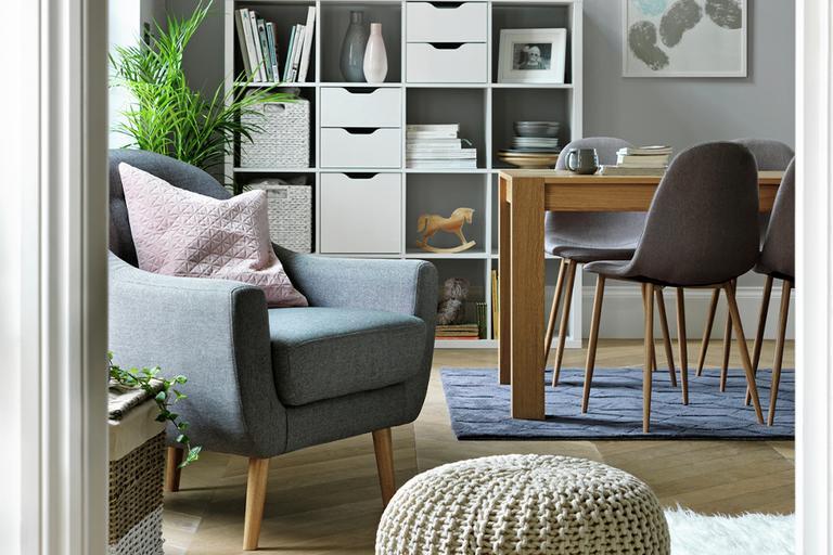 Storage Ideas Habitat