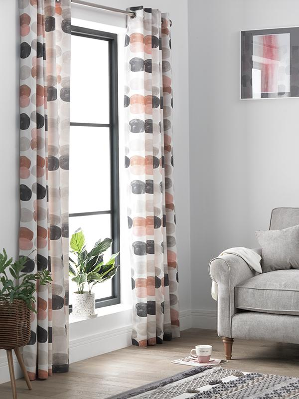 Curtains buying guide.