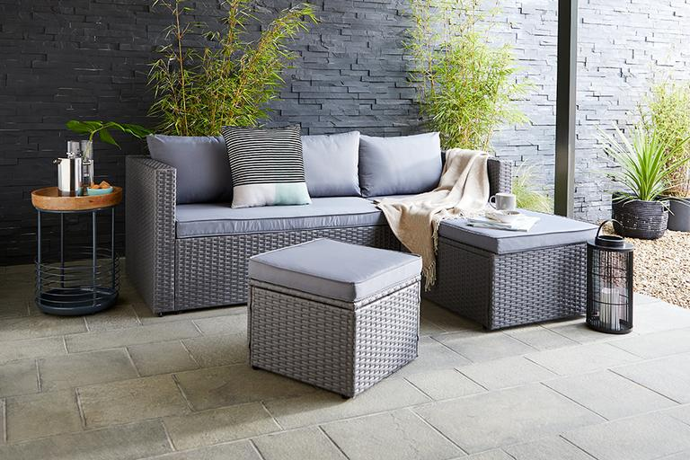 How to choose the best garden furniture.