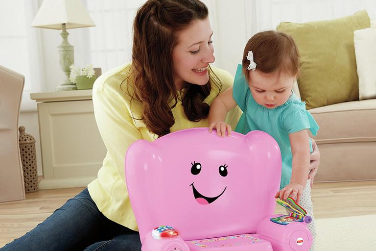 Educational toys for 12 - 24 months.