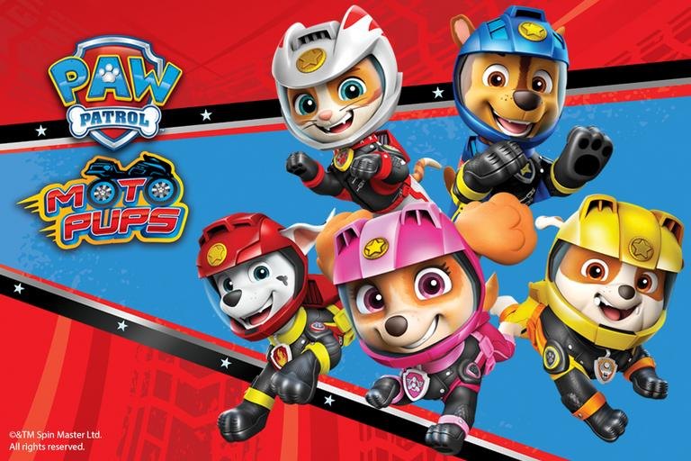 PAW Patrol. PAW Patrol is on a roll! Explore exclusive toys and PAW Patrol merchandise that kids will love.