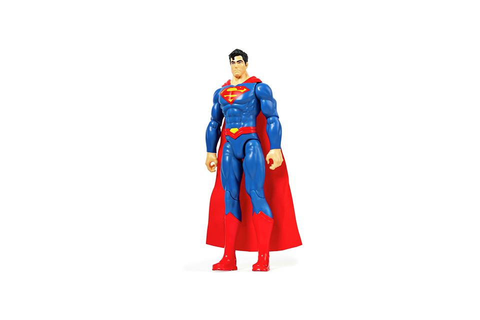 DC Comics 12-Inch Superman.