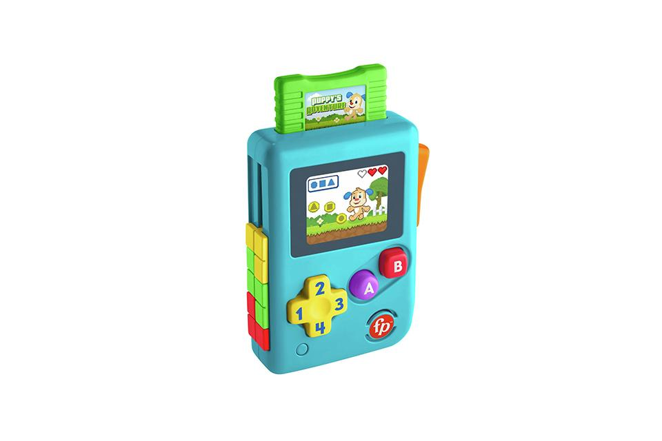 Fisher-Price Laugh & Learn Lil' Gamer.