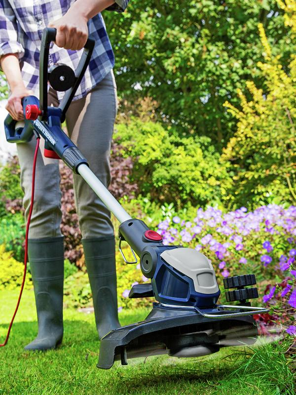 Give your lawn the TLC it deserves.