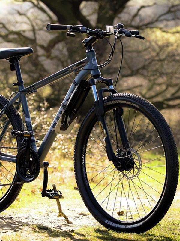 Our guide to buying a new bike.