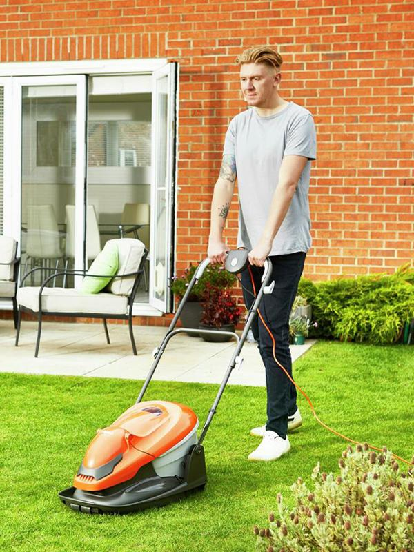 Unsure which mower is right for your lawn?