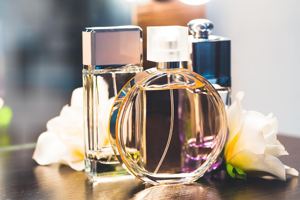 Perfume and aftershave guide