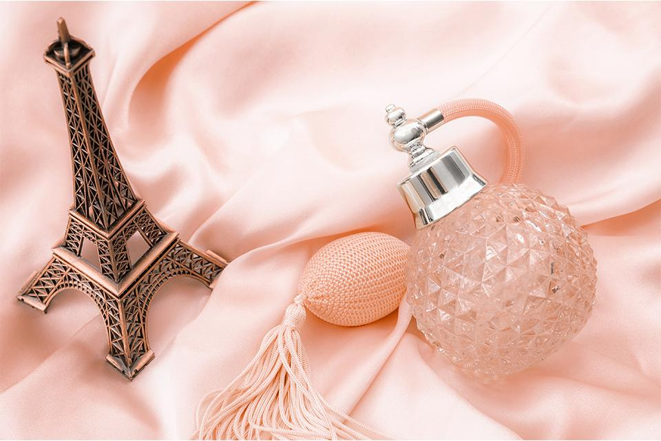 What is Parfum?