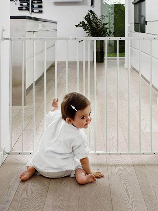 Keep baby safe with our baby proofing guide.