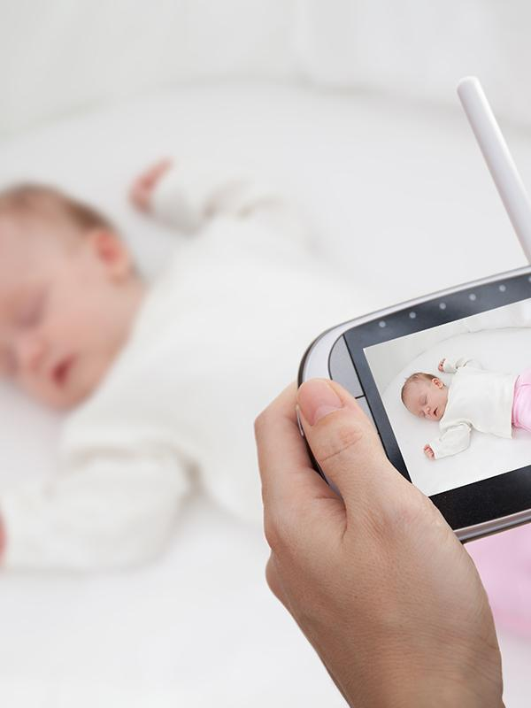 How to choose the best baby monitor for you.