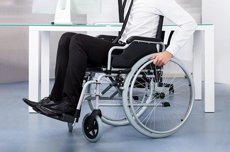 Wheelchair buying guide.