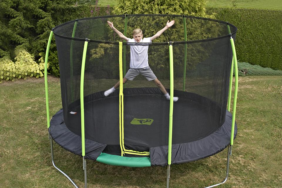 Best trampolines for gardens of all sizes | Argos