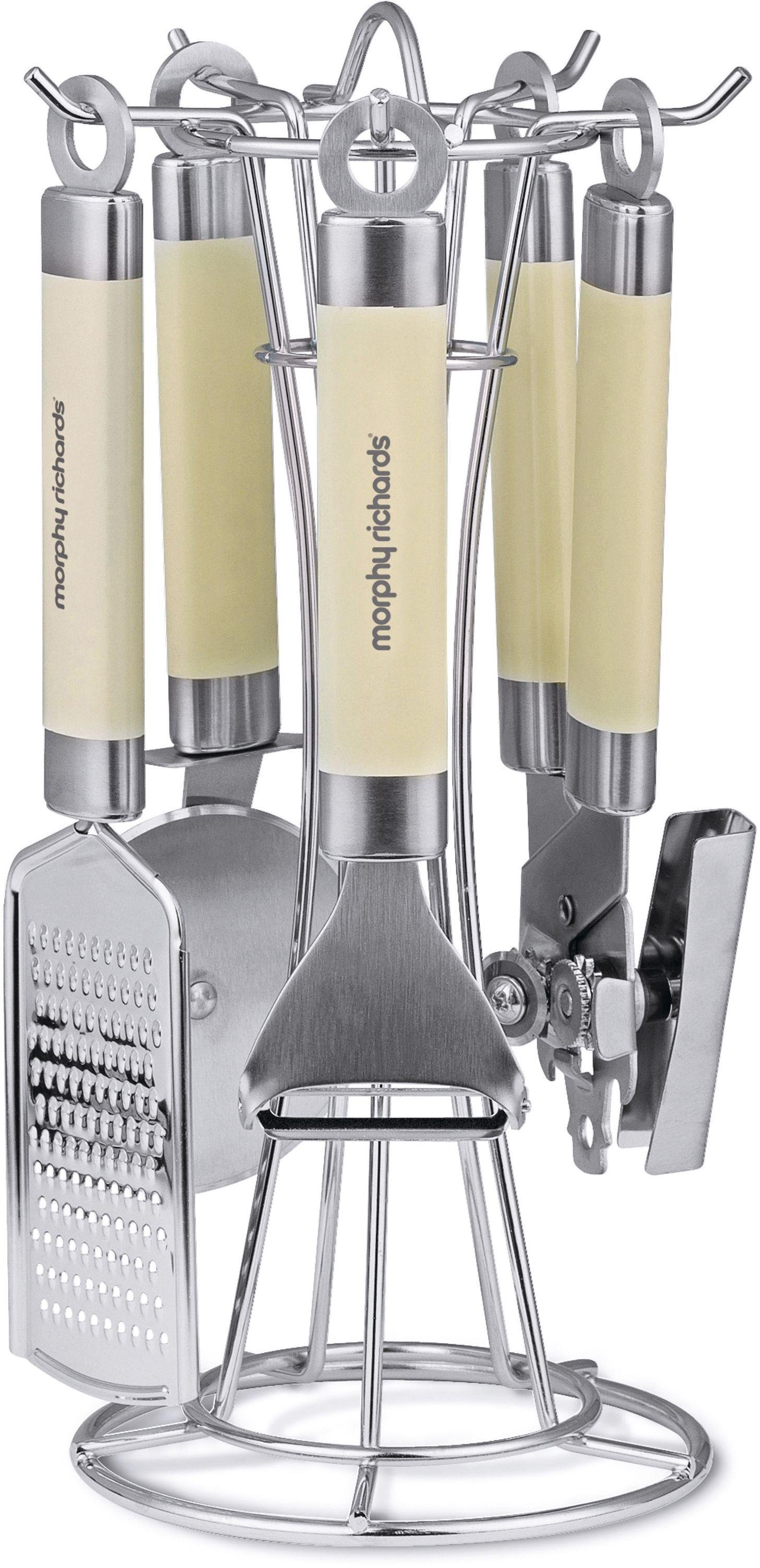 morphy-richards-accents-4-piece-gadget-set-cream