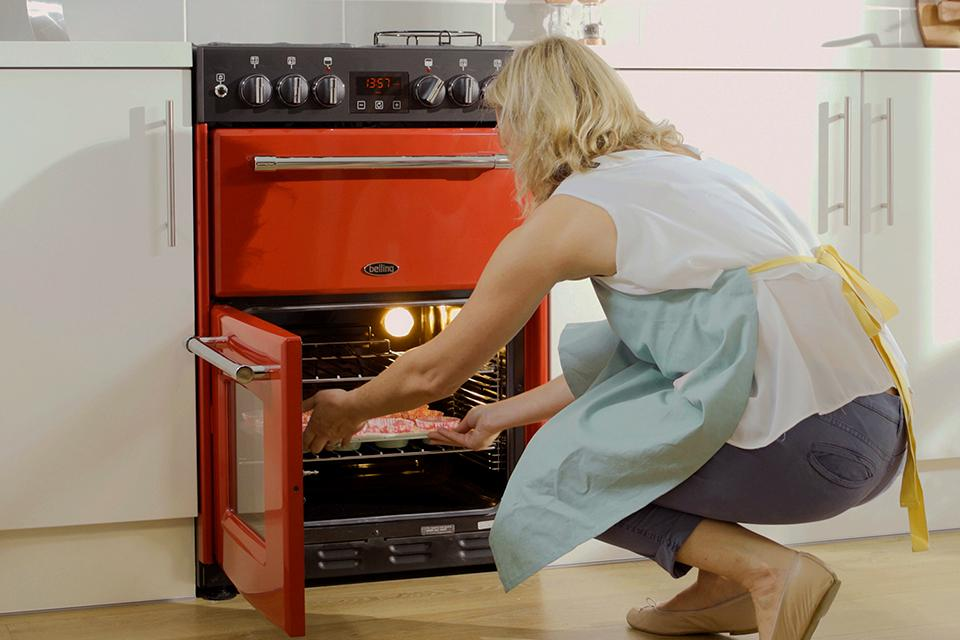 Belling Cookers Ovens Argos