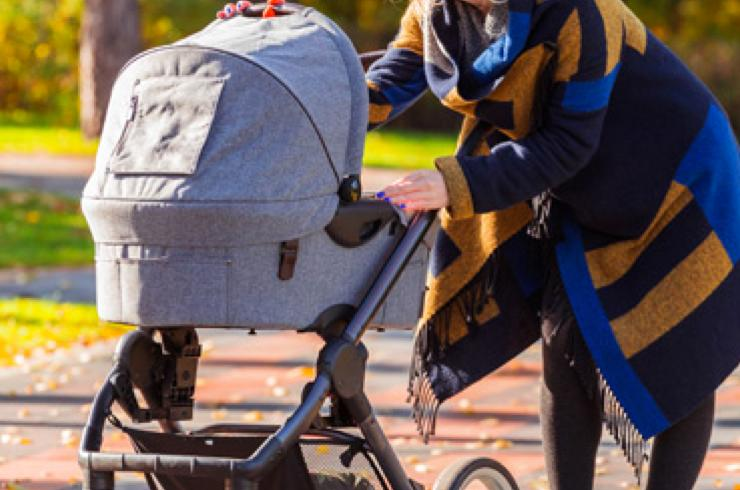 Pushchair buying guide