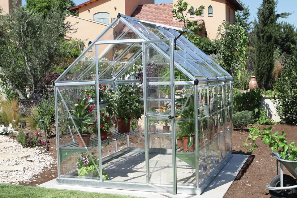 40+Best Place To Put A Greenhouse