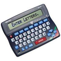Seiko ER-3700 Electronic Oxford Crossword Solver