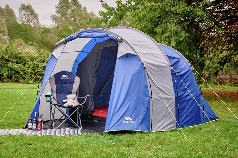 How to choose the best tent.