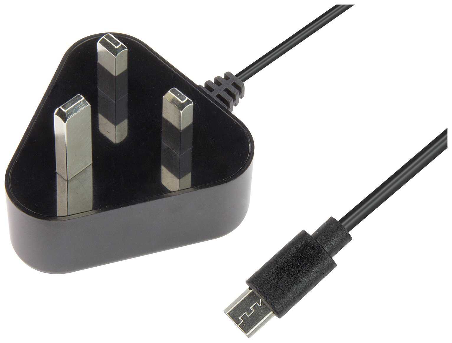 Image of Bush - Smartphone - Micro USB Mains Charger