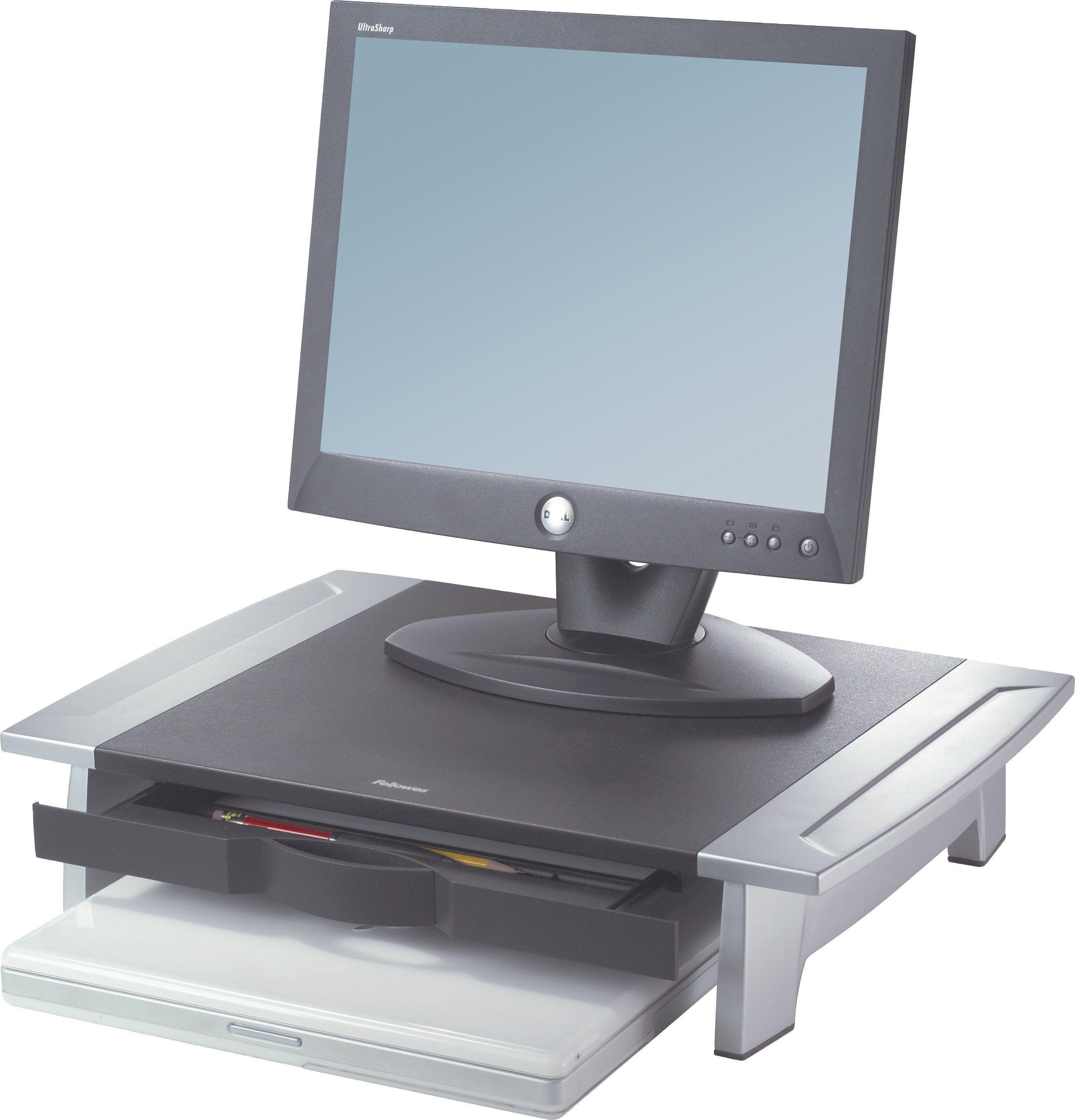 Fellowes Fellowes Office Suites Standard Monitor Riser.