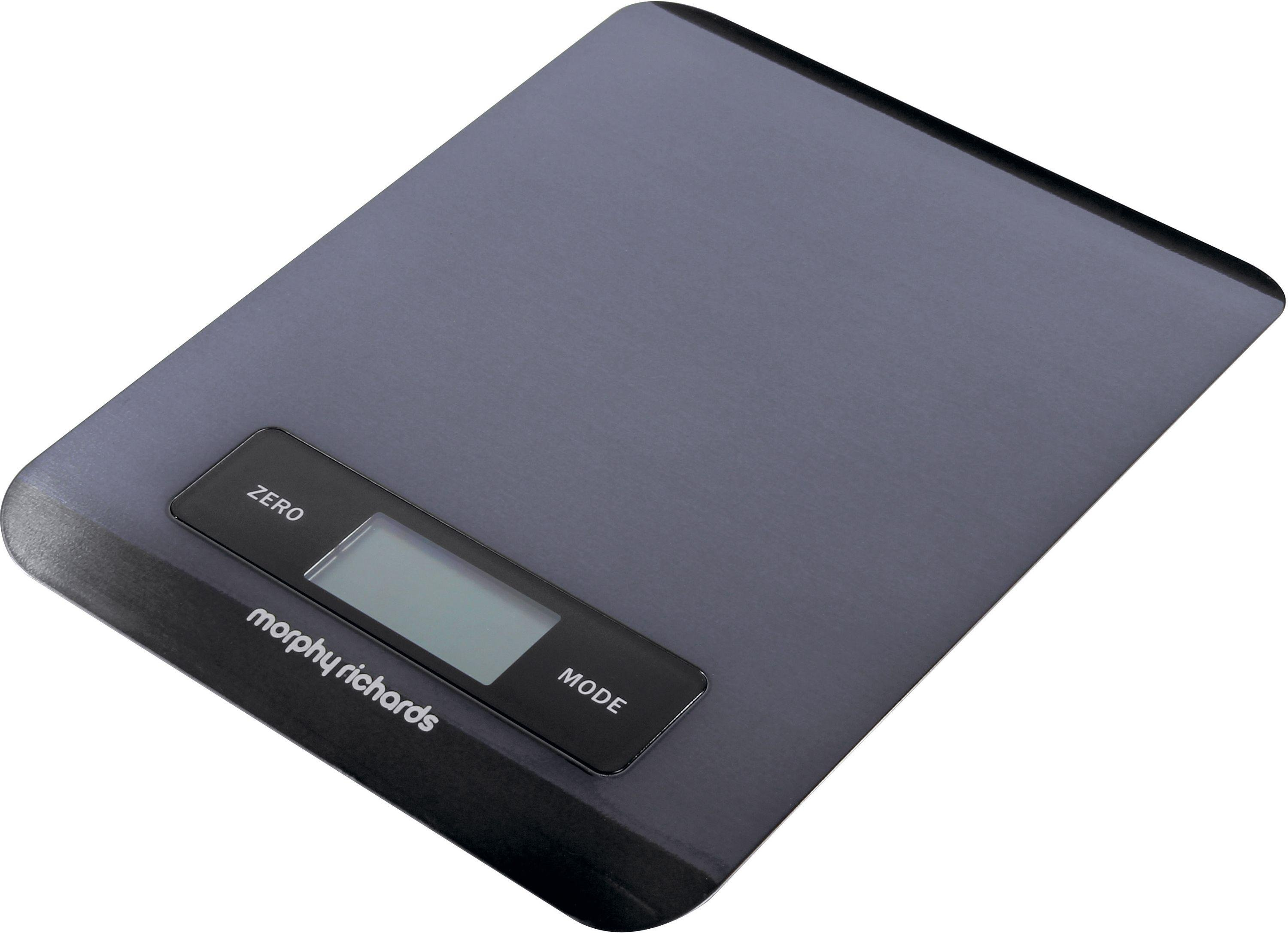 morphy-richards-accents-electronic-kitchen-scale-black