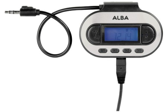 Alba - FM Transmitter