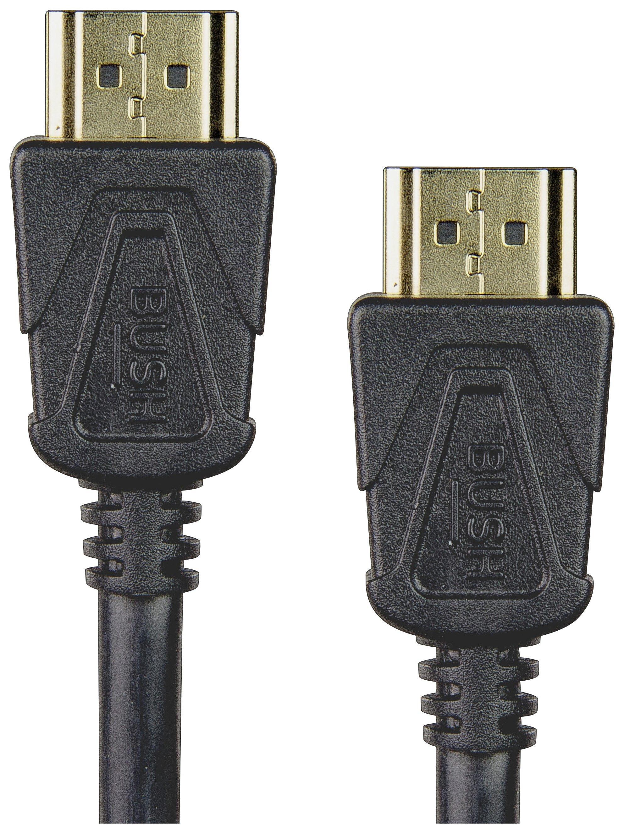 Image of Bush 1m HDMI Cable