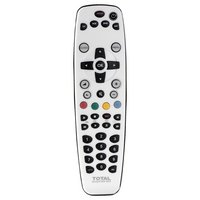 Total Control 4-Way Universal Remote Control.