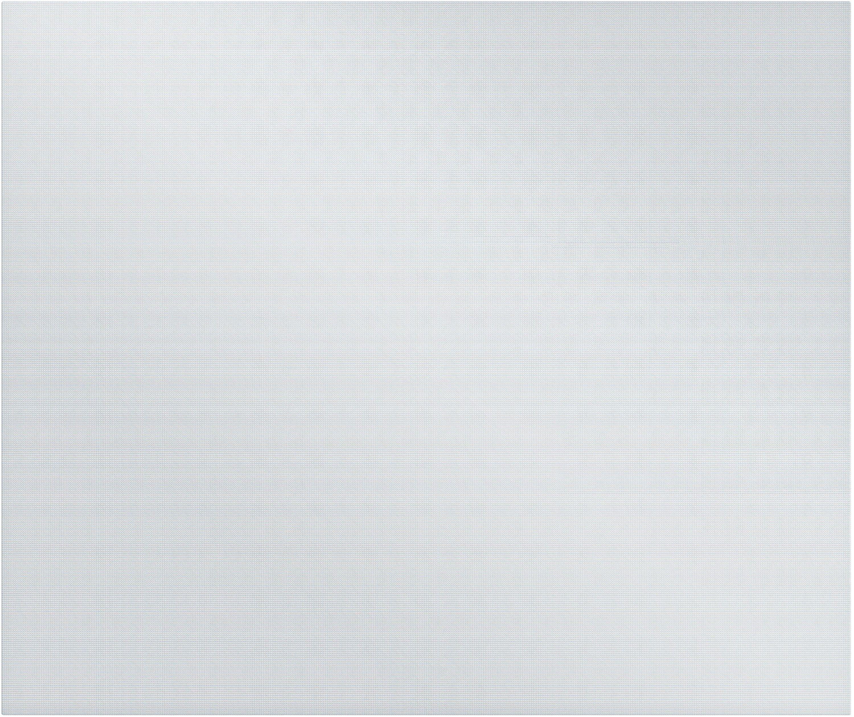 100cm SBK Stainless Steel Effect Cooker Splashback - Glass.