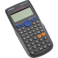 Casio FX-83GT Plus Battery Powered Scientific Calculator