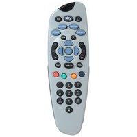 Sky Remote Control - White.
