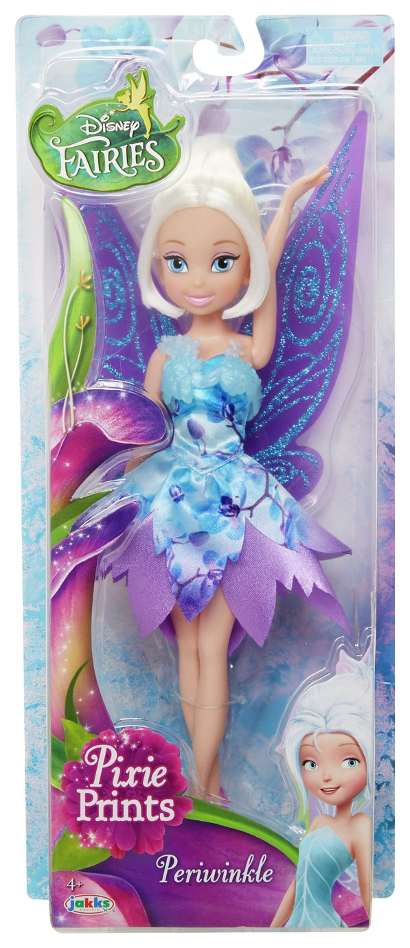 Image of Disney - Fairies Sparkle Party Doll Assortment