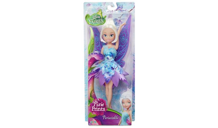 Disney Fairies Classic Fashion Doll Assortment