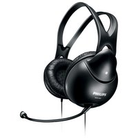 Philips SHM1900/00 Over-Ear Headset for PC
