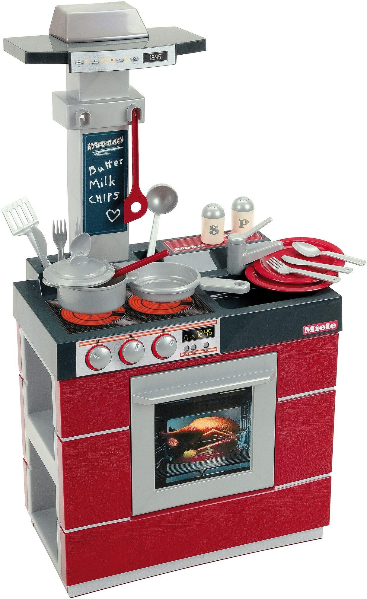 Miele - Compact Toy Kitchen