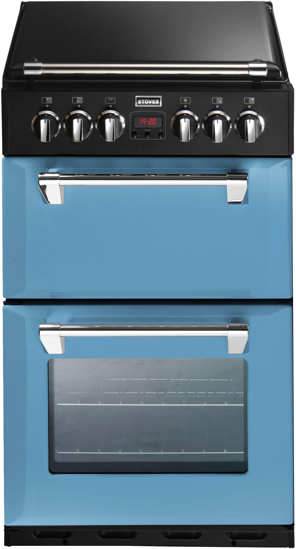 Stoves - Richmond 550DFW Mini Range Cooker - Instal/Del/Reyc