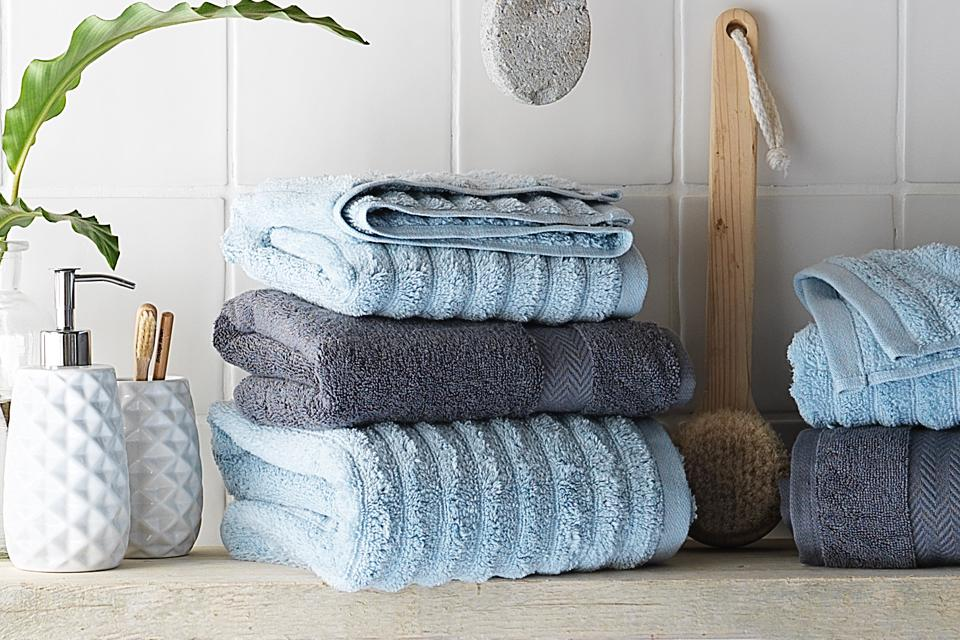 Our guide to towels - what is GSM?