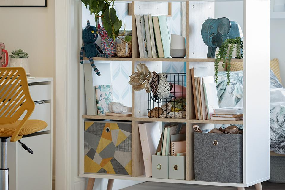 Bedroom Storage Ideas 7 Ways To Maximise Space Argos