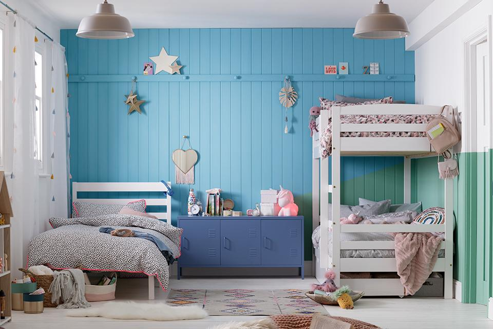 Kids Bedroom Ideas Furniture Décor Argos