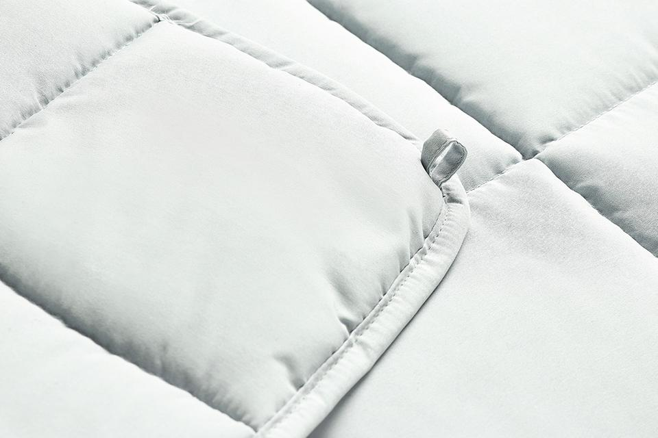 What is a weighted blanket?