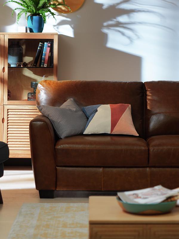 Sofa buying guide.