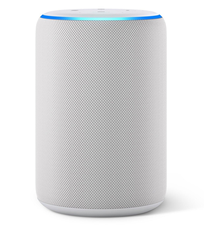 All-new Amazon Echo (3rd Generation 2019) - Sandstone