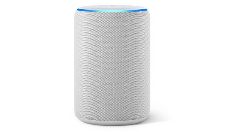Amazon Echo Smart Speaker with Alexa - Sandstone