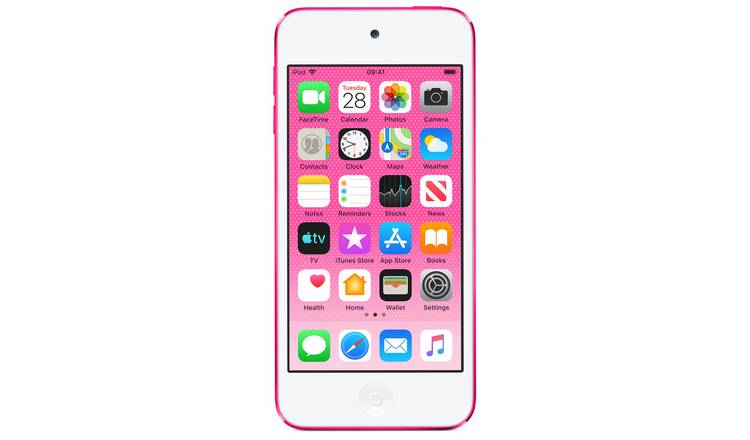 Apple iPod Touch 7th Generation 256GB - Pink