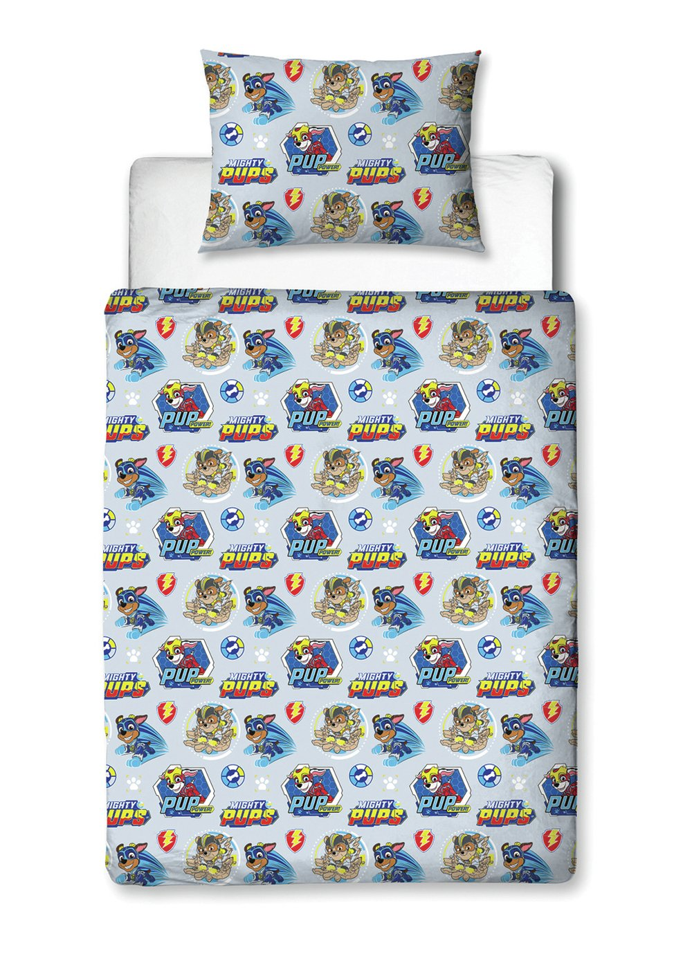 PAW Patrol Super Bedding Set - Toddler